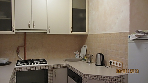 Luxury apartment with excellent service, Dreizimmerwohnung, 004