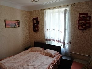 Apartment near the sea, One Bedroom, 002