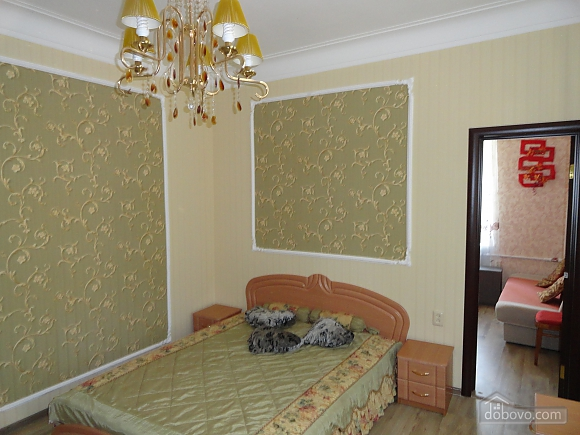 Apartment near the sea, Un chambre (90283), 005