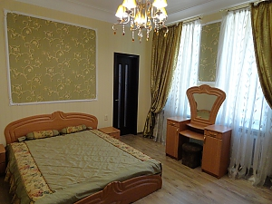 Apartment near the sea, One Bedroom, 001