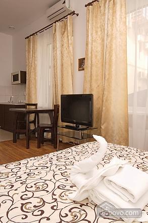 Апартаменти на Дерибасівській, 1-кімнатна (23064), 009