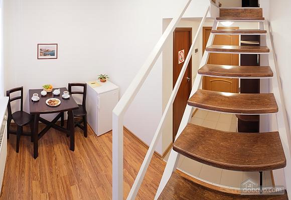 Современные апартаменты, 1-комнатная (45580), 016