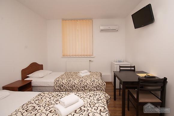 Современные апартаменты, 1-комнатная (45580), 018