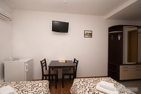 Современные апартаменты, 1-комнатная (45580), 019