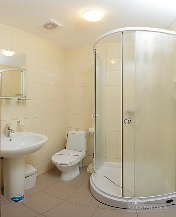 Современные апартаменты, 1-комнатная (45580), 021