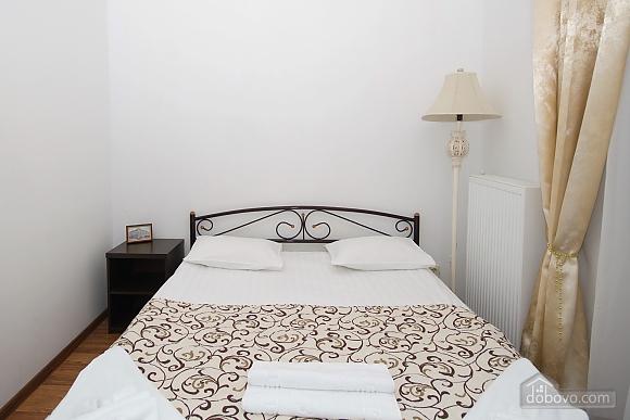 Современные апартаменты, 1-комнатная (45580), 003