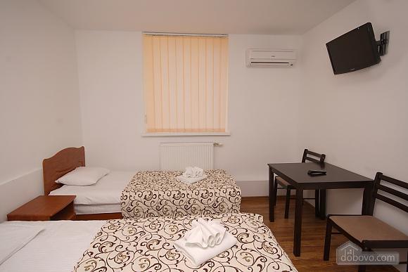 Современные апартаменты, 1-комнатная (45580), 009
