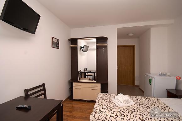 Современные апартаменты, 1-комнатная (45580), 010