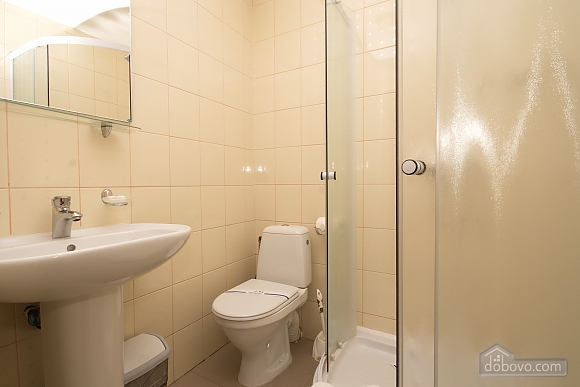 Современные апартаменты, 1-комнатная (45580), 011