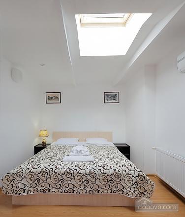 Современные апартаменты, 1-комнатная (45580), 012