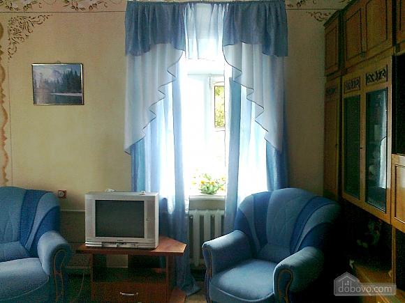 Історичний центр міста, 1-кімнатна (68163), 001