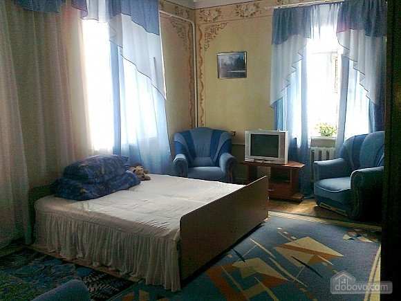 Історичний центр міста, 1-кімнатна (68163), 002