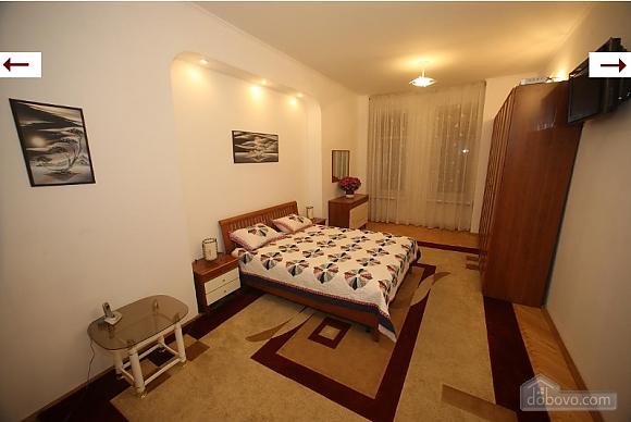 VIP apartment in the city center, Zweizimmerwohnung (23328), 001