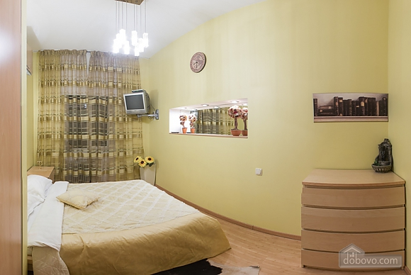 Apartment near Maidan Nezalezhnosti, One Bedroom (91008), 008