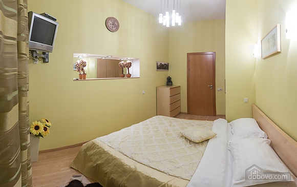 Apartment near Maidan Nezalezhnosti, One Bedroom (91008), 011