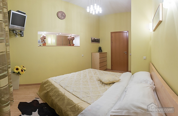 Apartment near Maidan Nezalezhnosti, One Bedroom (91008), 013