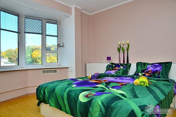 C шикарным видом на Крещатике, 4х-комнатная (23855), 012