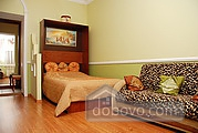 Apartment in Kiev near Arena City, Studio (46371), 003