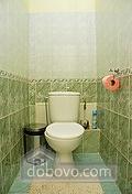 Apartment in Kiev near Arena City, Studio (46371), 006