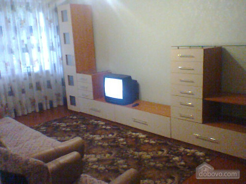 Affordable apartment in the center of Zhitomir with Wi-Fi, Dreizimmerwohnung (68888), 003