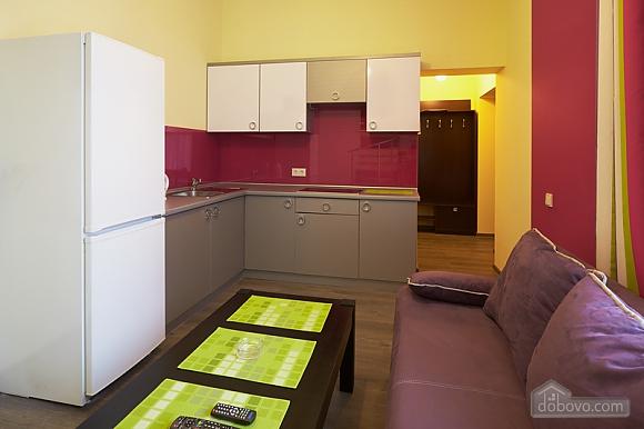 Апартаменты на Федьковича, 2х-комнатная (23921), 002