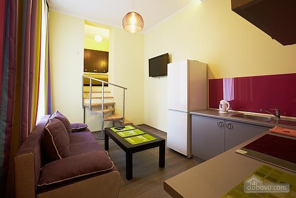 Апартаменты на Федьковича, 2х-комнатная (23921), 003