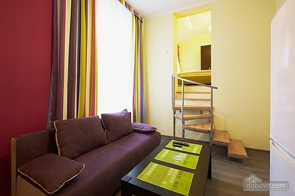 Апартаменты на Федьковича, 2х-комнатная (23921), 004