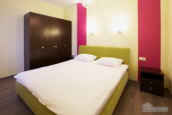 Апартаменты на Федьковича, 2х-комнатная (23921), 006