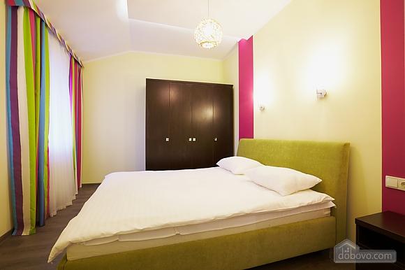 Апартаменты на Федьковича, 2х-комнатная (23921), 001