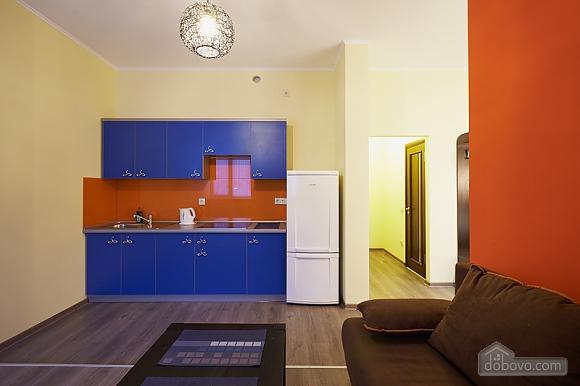 Апартаменты на Федьковича, 2х-комнатная (23987), 004