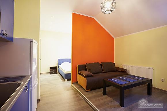 Апартаменты на Федьковича, 2х-комнатная (23987), 005