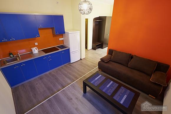 Апартаменты на Федьковича, 2х-комнатная (23987), 001