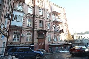 1bdm Khreschatyk , Un chambre, 024