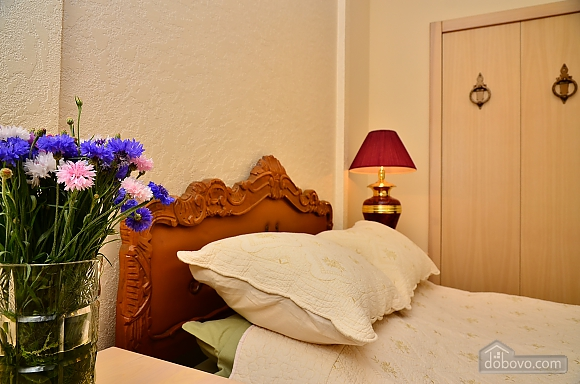 Apartment in the center of the capital, Un chambre (91733), 007