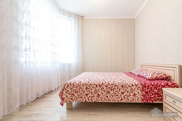 Beautiful apartment in a new residential complex, Deux chambres (24514), 001