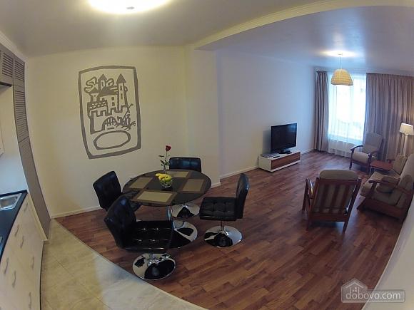 Квартира преміум-класу в центрі, 2-кімнатна (92195), 007
