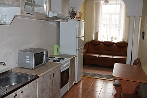 Квартира в самом центре Одессы, 1-комнатная, 002