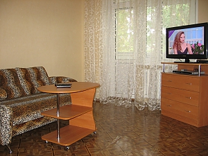 Comfortable and clean apartment in the city center, Studio, 002