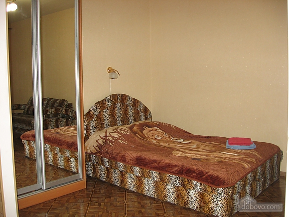Comfortable and clean apartment in the city center, Studio (92920), 001