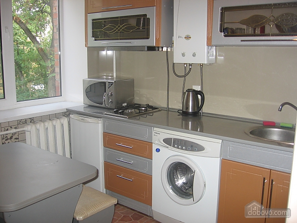 Comfortable and clean apartment in the city center, Studio (92920), 004