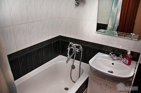 Apartment in Svyatoshyno District, Una Camera (48613), 007