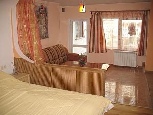 Квартира-студия в частном доме, 1-комнатная, 002