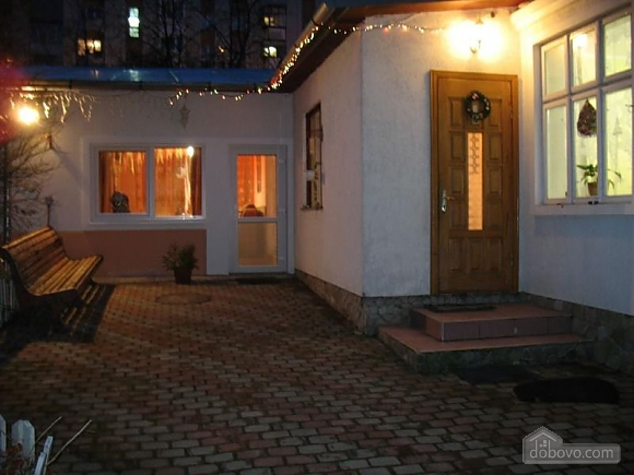 Квартира в приватному будинку, 1-кімнатна (93975), 006