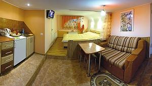 Квартира-студия в частном доме, 1-комнатная, 004