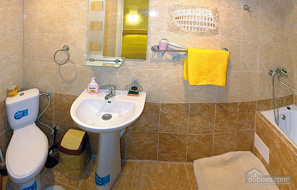 Квартира в приватному будинку, 1-кімнатна (93975), 005