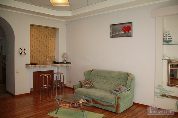 Luxury studio apartment in city center, Studio (49206), 002