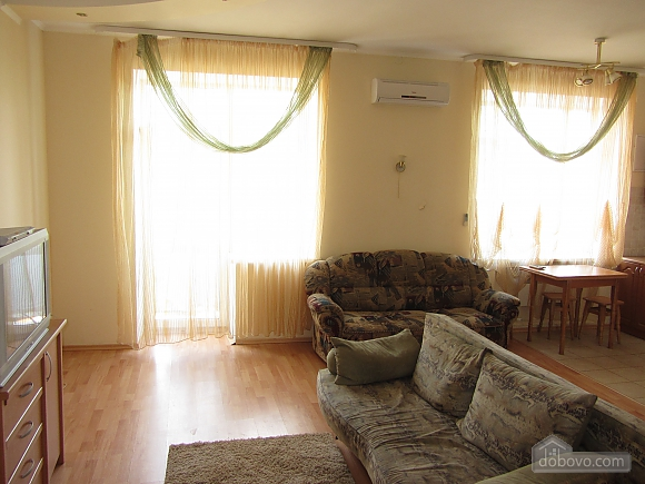Apartment a historical building in the city center, One Bedroom (71788), 006