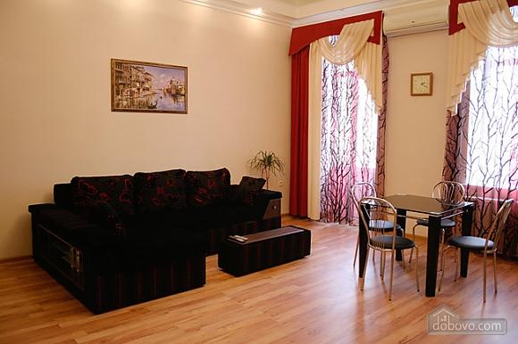 Красивая квартира в Центре Киева, 2х-комнатная (26822), 003