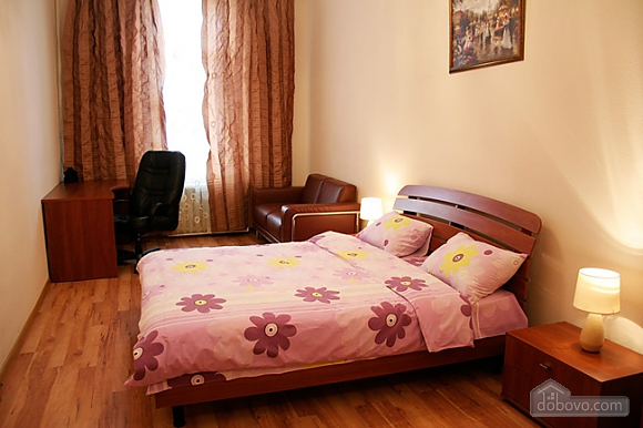 Pretty apt in the city center, One Bedroom (26822), 001