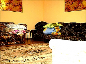 Excellent apartment with WI-FI, One Bedroom, 002